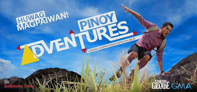 Pinoy Adventures September 15, 2012