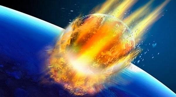 PBB Cari Tim Khusus Untuk Antisipasi Asteroid 2032