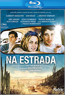 Na Estrada BluRay 720p Dual Áudio