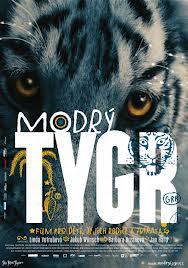 descargar The Blue Tiger – DVDRIP LATINO