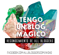 PRIMAVERA MAGICA ALL BLOGGER´S