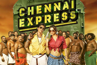 Chennai Express Full Movie Download For Free