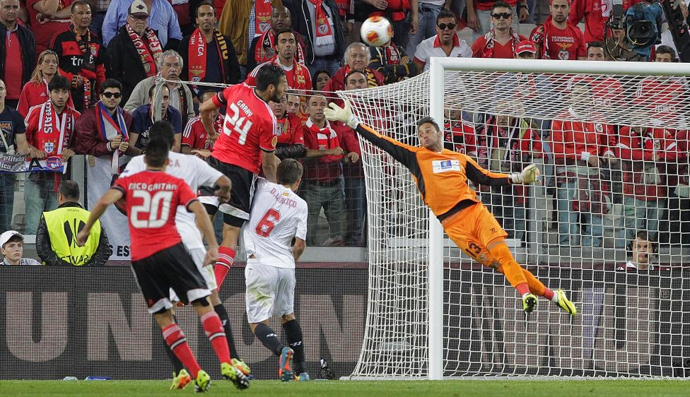 Sevilla FC Europa League Final 2014