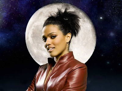Semana Whovian. Mi companion favorita: Martha Jones