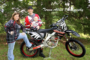 Dirtbike Family