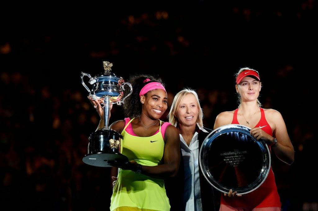 Serena Williams, sport, tenisz, Maria Sharapova, Australian Open 2015, Melbourne,