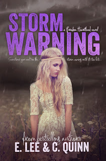 Review: Storm Warning by E. Lee & C. Quinn