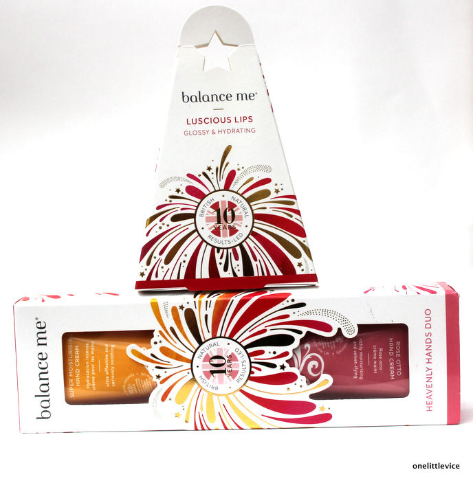 onelittlevice beauty blog: Affordable Christmas Gift Sets