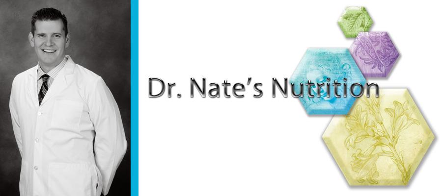 Dr. Nate's Nutrition