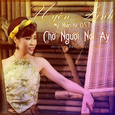 Harmonica Tabs - Chờ người nơi ấy (OST Mỹ nhân kế) - Uyên Linh