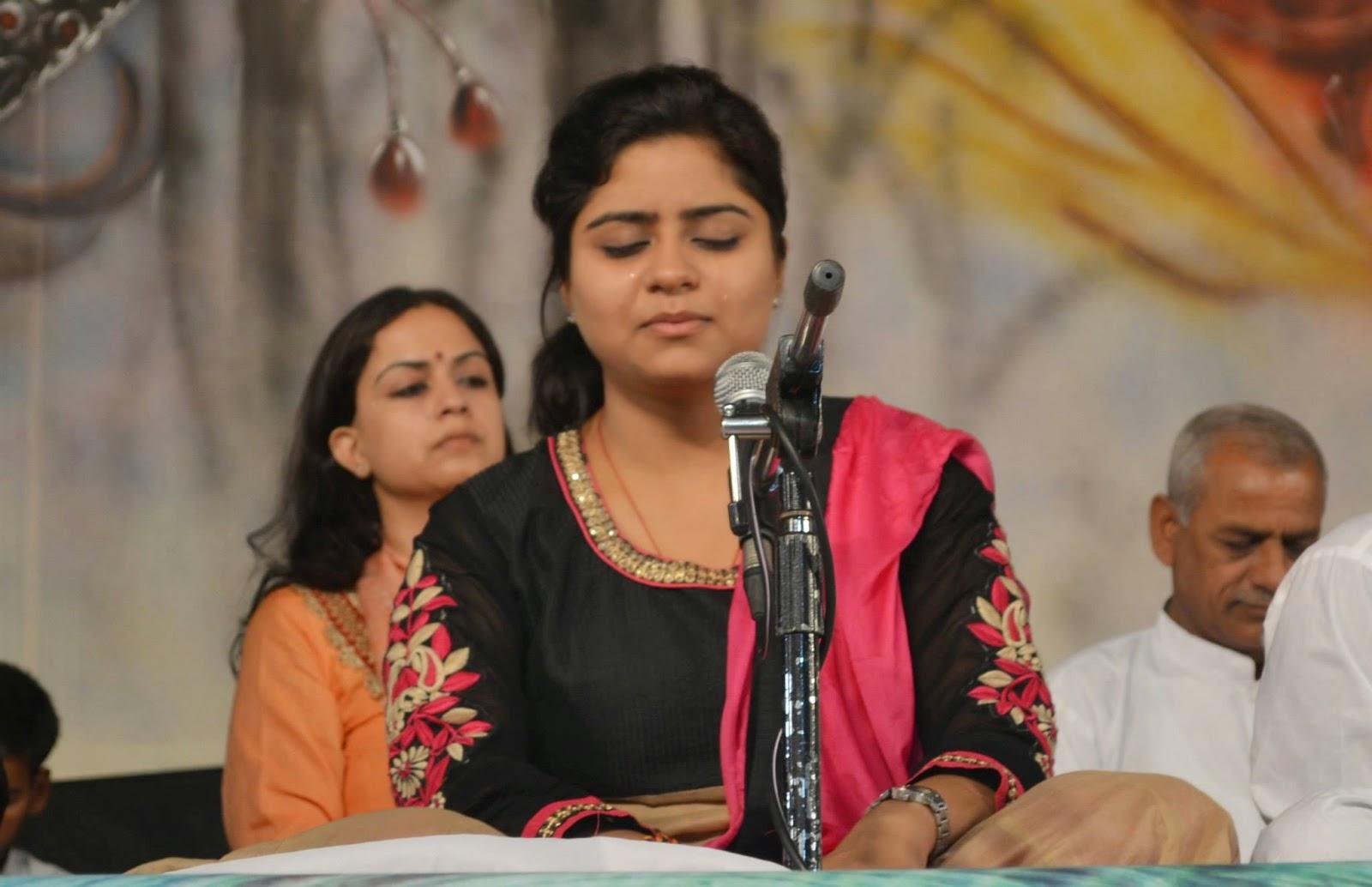 Nikunj Kamra Bhajans
