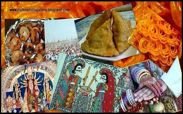 Culture of Patna