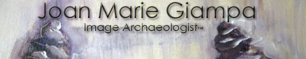 Joan Marie Giampa Image Archaeologist