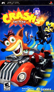 Download Crash 4 Team Racing [CTR] Portable Game for PC