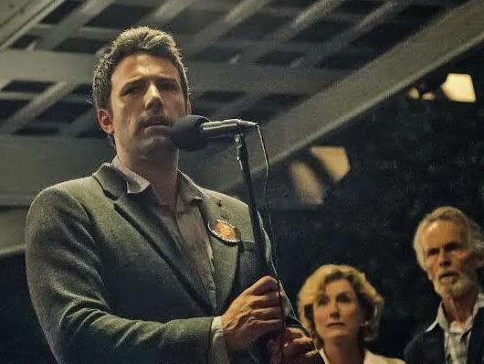 "Affleck y Fincher unen fuerzas en ""Gone girl"""
