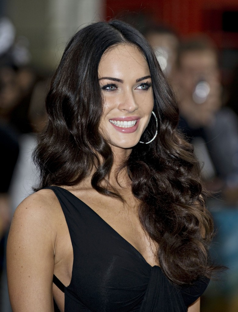 Megan Fox Hairstyles Pictures Hair Gallery Hairstyles Haircuts