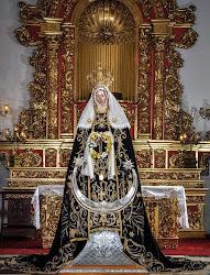 Este Blog se encomienda a           Nuestra Señora del Socorro
