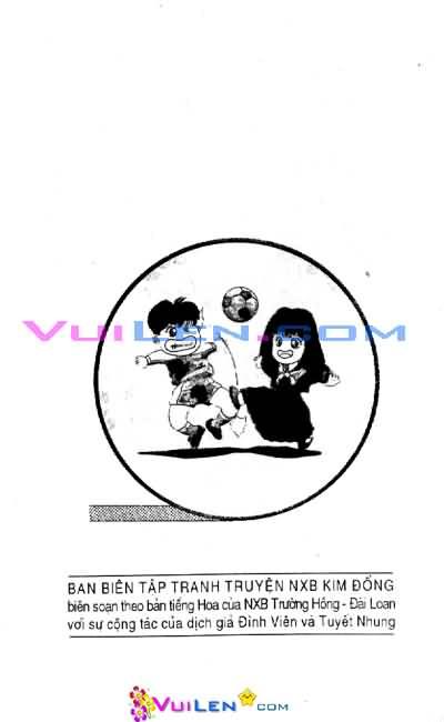 Jindodinho - Đường Dẫn Đến Khung Thành III Tập 64 page 2 Congtruyen24h