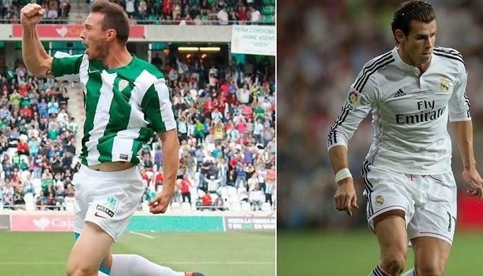 Real Madrid vs Cordoba en vivo