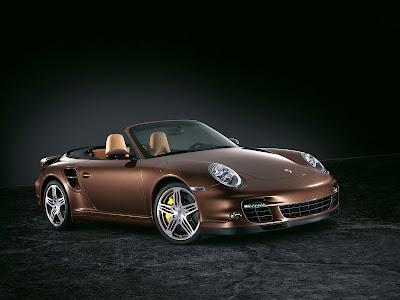 Porsche Normal Resolution Wallpaper