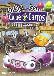 Clube dos Carros – Vol. 2