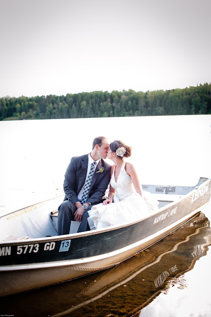 park+rapids+wedding+photographer mantrap+ 510 Mantrap Lodge Wedding featured on A Northwoods Wedding blog!