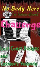"No ""human"" body Challenge"