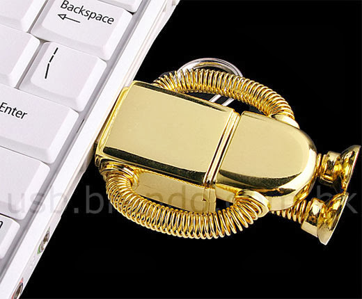 Awesome USB Drives (15) 6