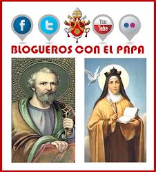 SANTOS PATRONOS
