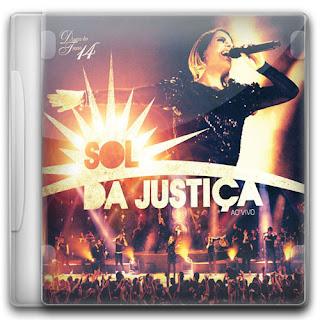 Diante do Trono Vol 14 – Sol da Justiça 2011