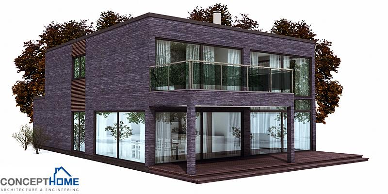 Australian House Plans Contemporary Home Ch149