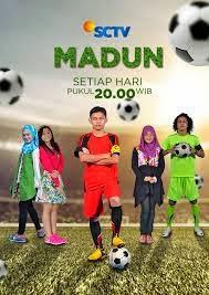 Download Lagu Madun All-Stars - Kita Putra Bangsa ( Ost Madun SCTV )