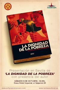 Presentación de libro en Sevilla