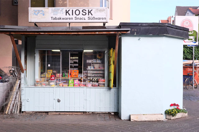 Kölner Kiosk (Foto: was eigenes)