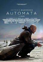 Autómata (2014)
