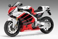 Daftar Harga Motor Honda Agustus 2013 Terbaru