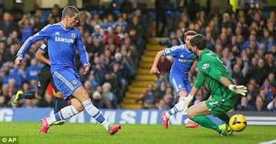 Xem lại 90 phút trận Chelsea vs Crystal Palace