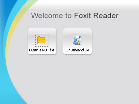 Foxit Reader for PDF Files : Fastest Lightweight Best PDF File Viewer