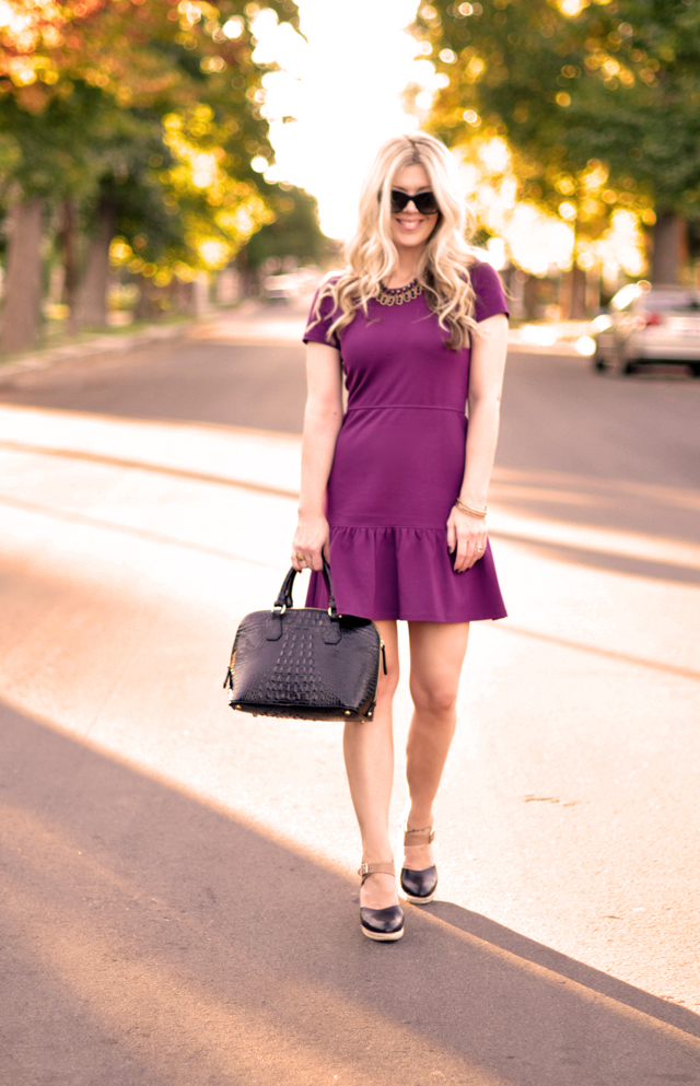 easy and versatile dress for all seasons