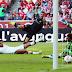 Audi Cup 2013 Semi Final - Manchester City vs AC Milan