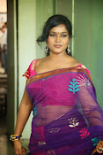 Jayavani hot photos in saree-thumbnail-9