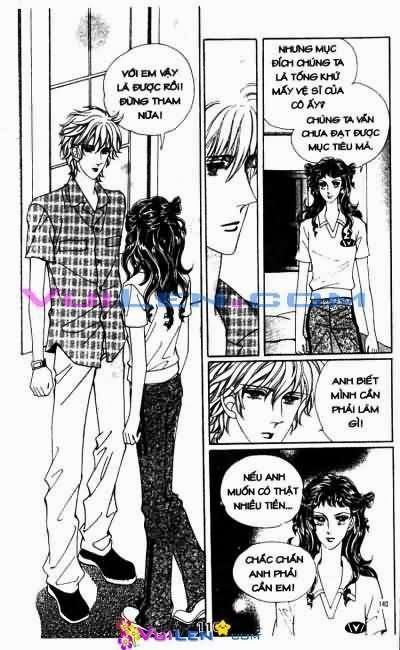 Cô Gái Vương Giả chap 4 - Trang 110