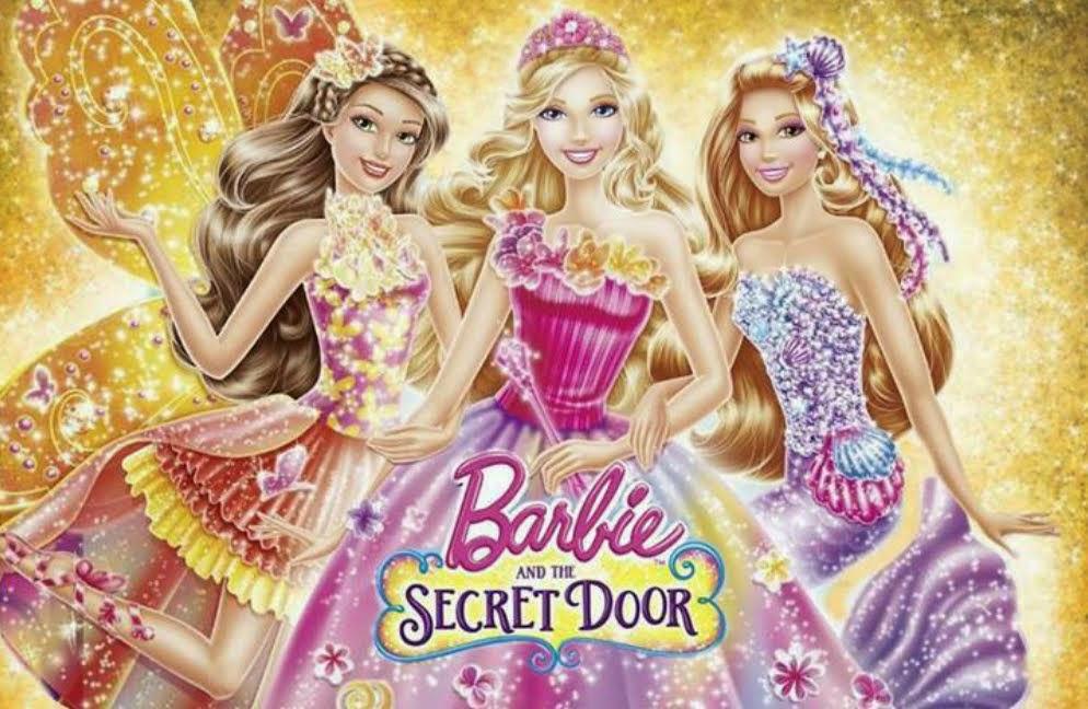 Sempre Barbie
