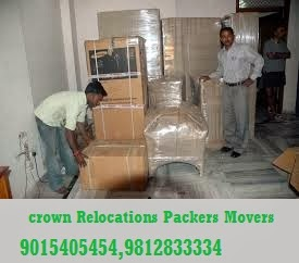 www.crownrelocations.co.in