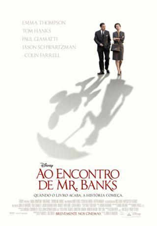 Saving Mr. Banks[Ao Encontro de Mr. Banks]