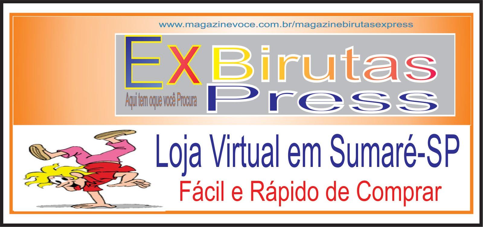 Birutas Express