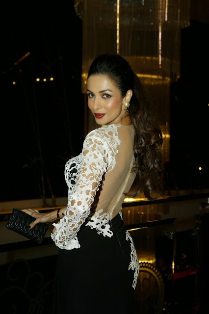 Hot Malaika Arora Khan Maxim Photoshoot Exclusive images