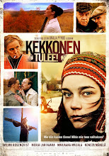 Kekkonen tulee! (2013)