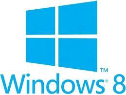 Windows 8 Tudo atalho logotipo Chaves