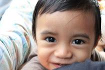 My Baby Boo..Harris Rayyan